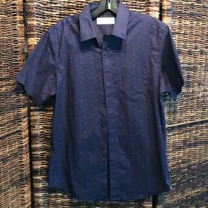 Other - Hawker Rye button down shirt